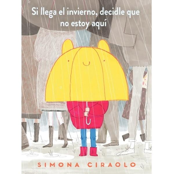 Si llega el invierno Simona Ciarolo