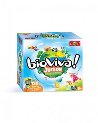 Juego de mesa Bioviva Junior