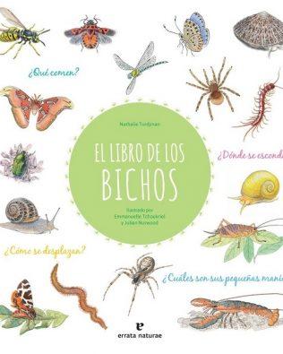 El libro de los bichos. Errata Naturae