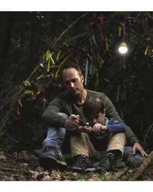 Linterna para camping Terra Kids