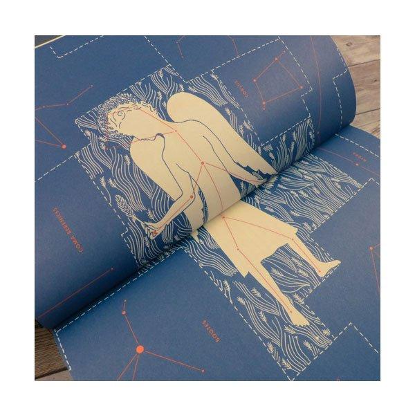 atlas de las constelaciones susanna hislop hannah waldrop