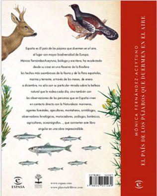 El país de los pájaros que duermen en el aire – Mónica Fernández-Aceytuno