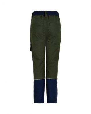 Pantalones de trabajo Mimymo
