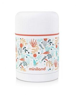 Termo para sólidos Mediterranean 600ml – Miniland