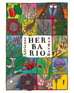 Herbario – Adrienne Barman