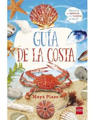 Guía de la costa. Maya Plass