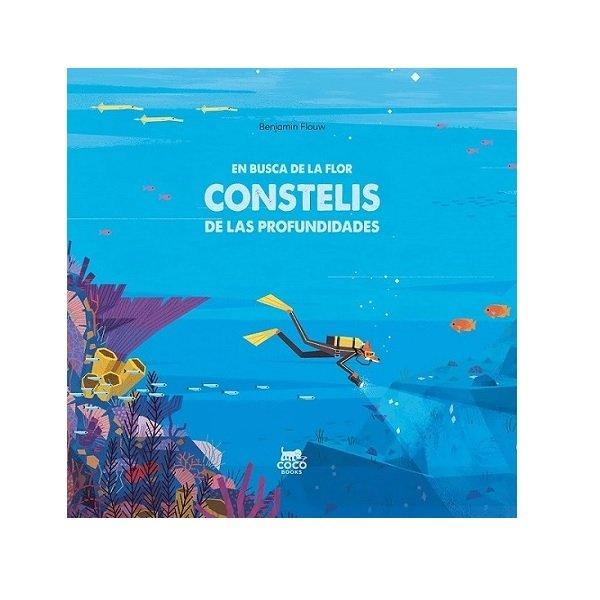 Flor constelis coco books