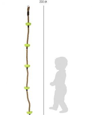 Cuerda para trepar – Legler