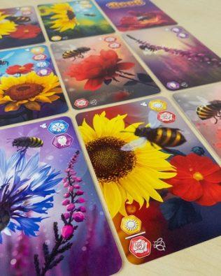 Bees. El reino secreto